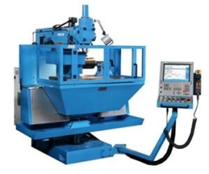 CNC Fräsmaschine JAFO: FNU50 TNC320 (2008)