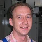 Manuel Cislak: CNC-Fräser