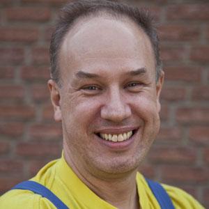 Robert Zawadzki: CNC-Fräser