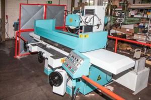 Flach-Schleifmachine SG 40100