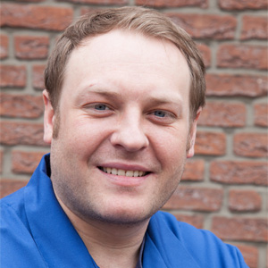 Michael Wickenheißer: Dreher