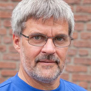Andreas Schmidt: CNC-Fräser