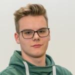 David Sobotta: Azubi Zerspanungstechnik